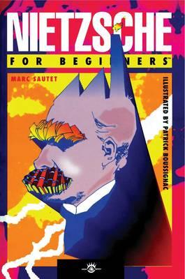 Nietzsche for Beginners - For Beginners (Paperback)