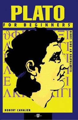 Plato for Beginners - For Beginners (Paperback)
