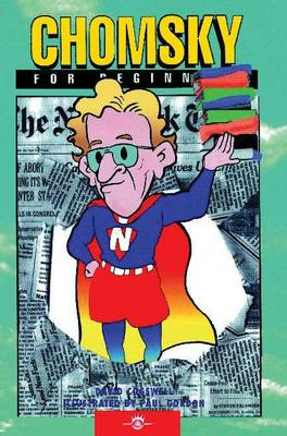 Chomsky for Beginners - For Beginners (Paperback)