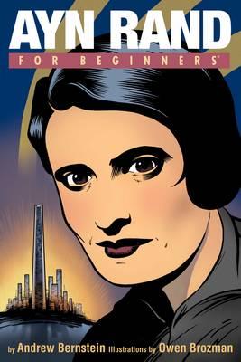 Ayn Rand for Beginners - For Beginners (Paperback)