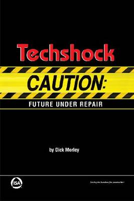 Techshock Caution: Future Under Repair (Paperback)