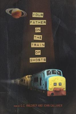 Your Father on the Train of Ghosts - American Poets Continuum (Paperback) 126.00 (Paperback)