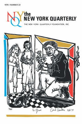 The New York Quarterly, Number 22 (Paperback)