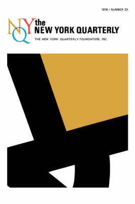 The New York Quarterly, Number 23 (Paperback)