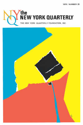 The New York Quarterly, Number 25 (Paperback)