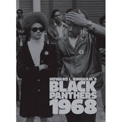 Black Panthers 1968 (Hardback)