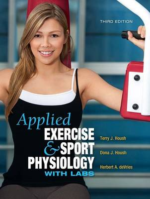 Applied Exercise and Sport Physiology, with Labs (Paperback)
