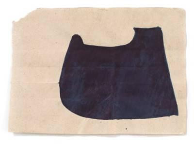 Suzan Frecon - Paper (Hardback)