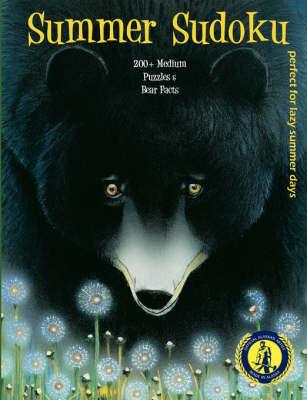 Alaskan Artists Series: Summer Sudoku! (Paperback)