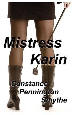 Mistress Karin (Paperback)