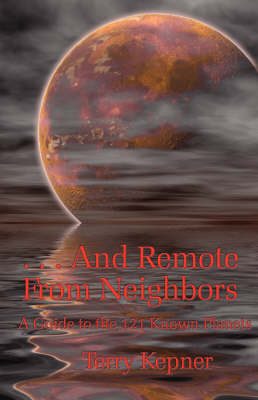 . . . and Remote from Neighbors (Paperback)