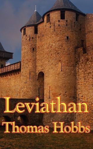 Leviathan (Hardback)