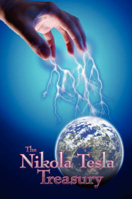 The Nikola Tesla Treasury (Paperback)