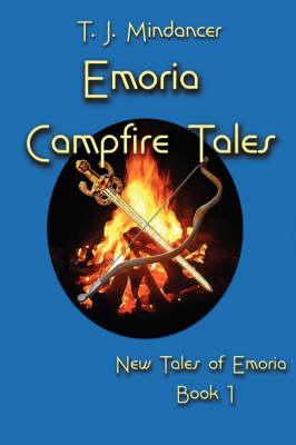 Emoria Campfire Tales (Paperback)