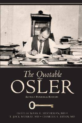 The Quotable Osler (Paperback)