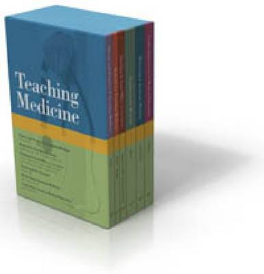 Teaching Medicine Series: Six-Volume Set (Paperback)