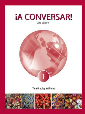 A Conversar! Level 1 Student Book (2nd Edition) (Paperback)