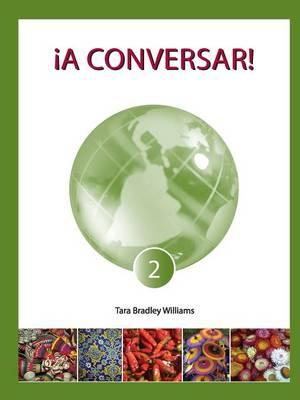A Conversar! Level 2 Student Workbook (Paperback)