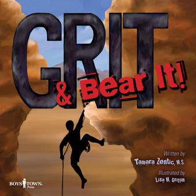 Grit & Bear it! - From Black & White to Living Color (Paperback)