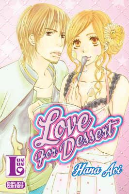 Love for Dessert (Paperback)