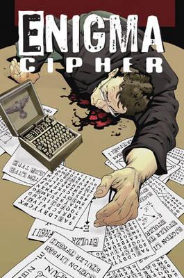 Enigma Cypher (Paperback)