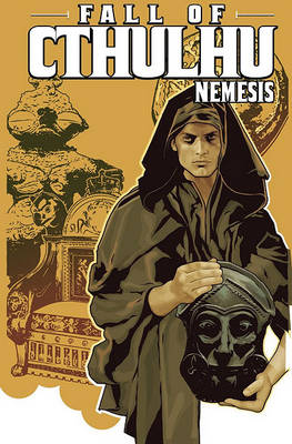 Fall of Cthulhu: Nemesis v. 6 (Paperback)