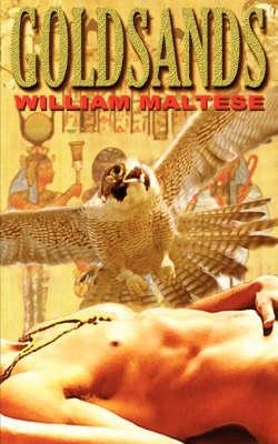 Goldsands (Paperback)