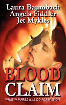 Blood Claim (Paperback)