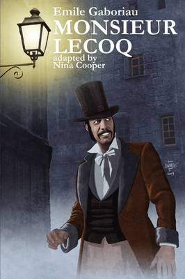 Monsieur Lecoq (Paperback)