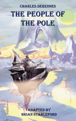 The People of the Pole (Paperback)
