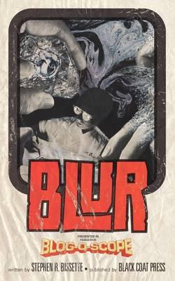 Blur (Volume 5) (Paperback)