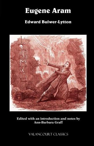 Eugene Aram (Paperback)