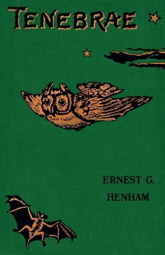Tenebrae - Gothic Classics (Paperback)