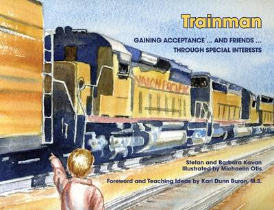 Life with Trainman (Paperback)