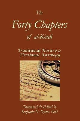The Forty Chapters of Al-Kindi (Paperback)