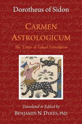 Carmen Astrologicum: The 'umar Al-Tabari Translation (Paperback)