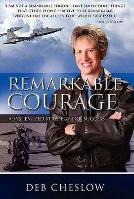 Remarkable Courage (Hardback)
