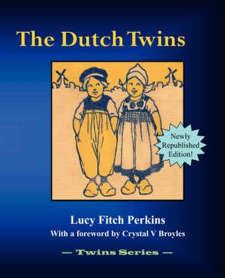 The Dutch Twins (Paperback)