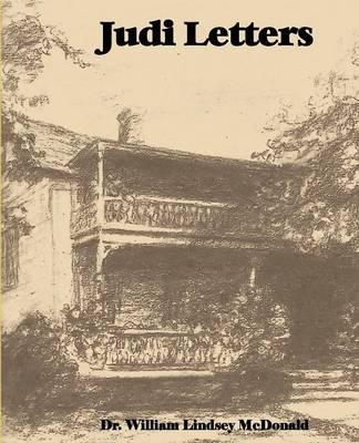 Judi Letters (Paperback)