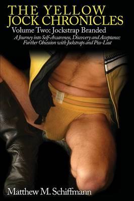 Jockstrap Branded - Yellow Jock Chronicles 02 (Paperback)