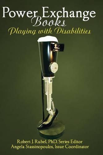 Playing with Disabilities: Power Exchange Books (Paperback)