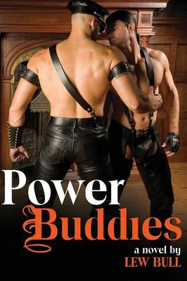 Power Buddies - Boner Books (Paperback)