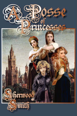 A Posse of Princesses (Hardback)