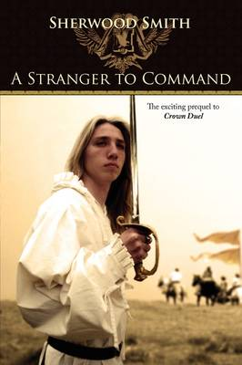A Stranger to Command (Paperback)