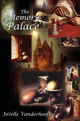 The Memory Palace (Paperback)