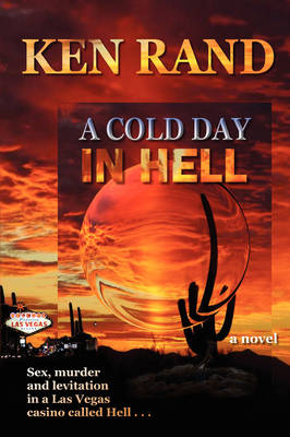 A Cold Day In Hell (Hardback)