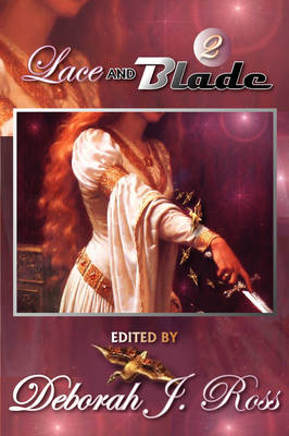 Lace and Blade 2 (Paperback)