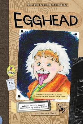 Egghead: Book 5 (Hardback)