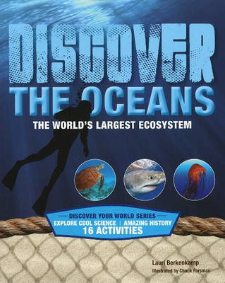 Discover the Oceans: The World's Largest Ecosystem (Paperback)