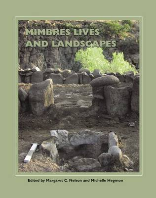 Mimbres Lives and Landscapes (Paperback)